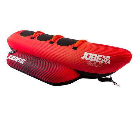 Буксируемая плюшка Chaser Towable 3P JOBE 230320002, фото 2