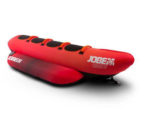 Буксируемая плюшка JOBE Chaser Towable 4P 230420002, фото 2