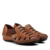 Босоножки женские VENUS (удобные, натуральные, комфортные)обувь