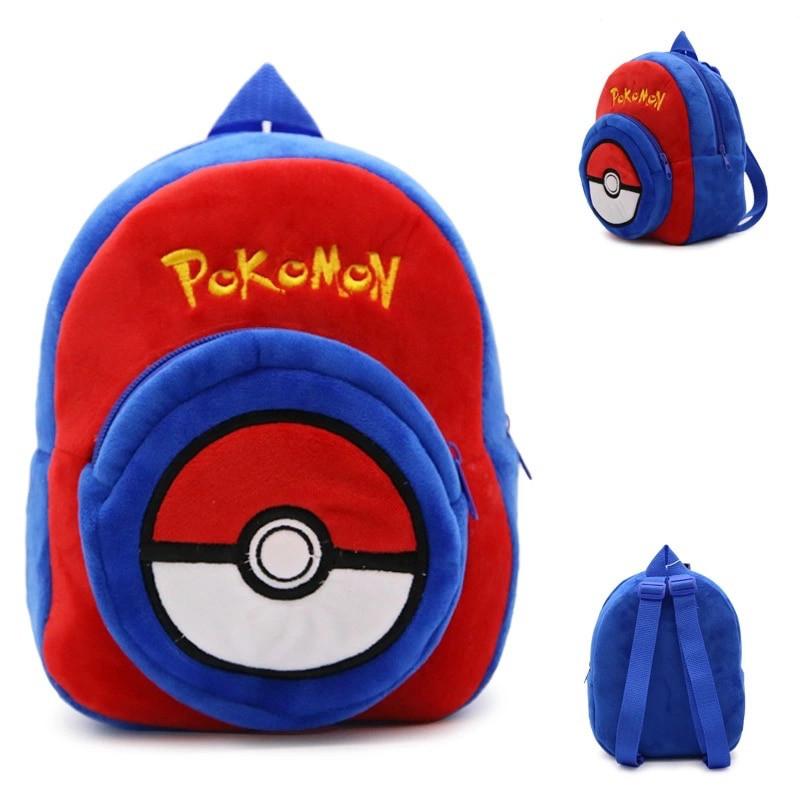 Детский рюкзак Пакемон