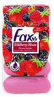 Fax туалетне мило Wildberry Bloom 5х70г Лісові ягоди