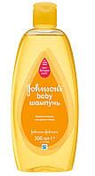 Johnson's Baby шампунь детский 300 мл