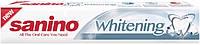 Sanino зубная паста Whitening 100 мл Белоснежная улыбка