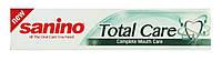 Sanino зубная паста Total Care 50 мл Комплексный уход