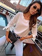 Блузка жіноча САФ429, фото 1