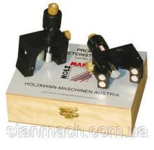 Holzmann MEL2 магнітний прилад для виставлення стругальних ножів. Кондуктор, фото 2
