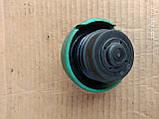 Крышка топливного бака A4 B6  A6 C5  4a0201553a, фото 2