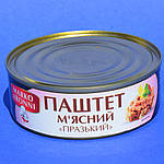 "Паштет ""Пражский"" мясной ""MARCO ARONNI"", 240 грамм, фото 2"