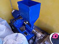 Маслопресс на 3 квт до 50кг/ч 220-380 Масло пресс