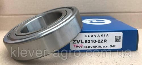 Подшипник 6210-2ZR (80210) ZVL