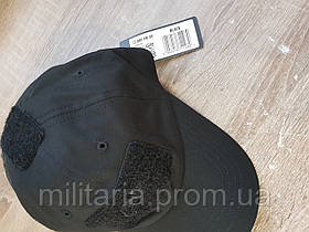Бейсболка Helikon PoliCotton Ripstop Black (CZ-BBC-PR-01), фото 2