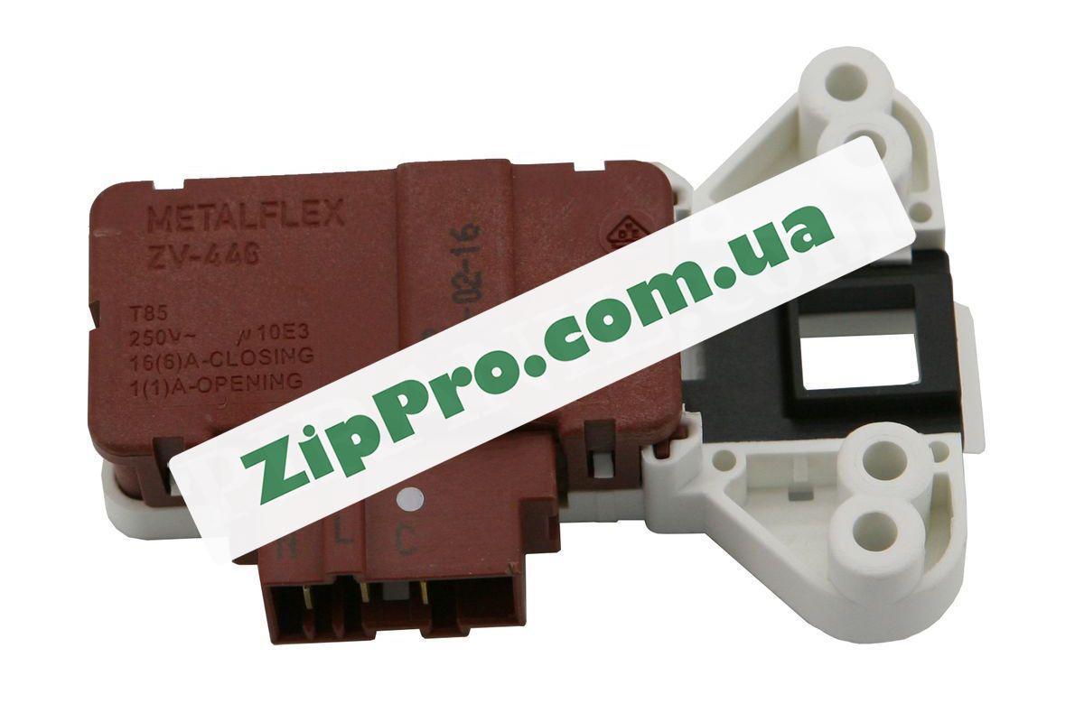 Замок дверей для стиральной машины Fagor (Metalflex ZV-446 M2) - L39A00418 / 148FA05