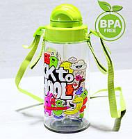 Спортивная бутылка MIGO 500 мл BPA FREE