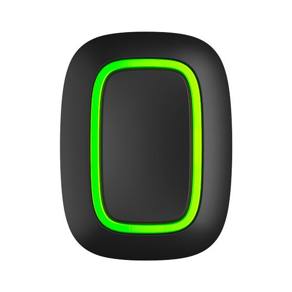 Ajax Button black