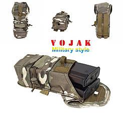 Підсумок АК-2 ЗВБ (Multicam)