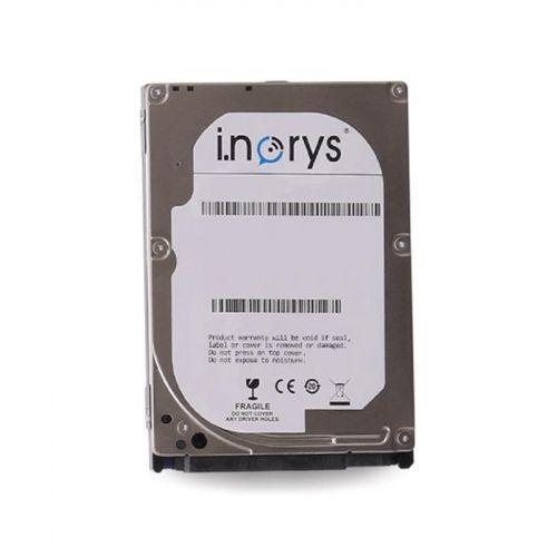"""Жесткий диск для ноутбука SATA 2,5"""" 80GB i.norys 5400rpm 8MB (INO-IHDD080S2-N1-5408)"""