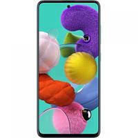 Мобильный телефон Samsung A515FZ (Galaxy A51 4/64Gb) Black