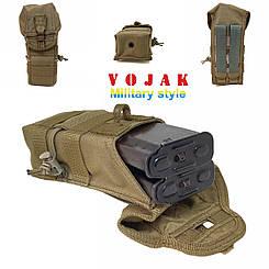 Підсумок АК-2 ЗВБ (Coyote)