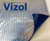 Виброизоляция Vizol 1.3 мм 50*70см