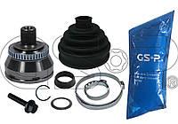 Шрус Audi A4B5/A6C5/Allroud C5/A8  Skoda Superb / Passat B5 (шліци 38/27) (GSP 803019)