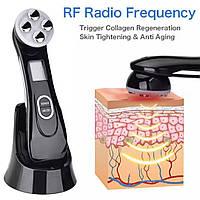 Аппарат для безинъекционноймезотерапии с RF, EMS,LED функциями., фото 1