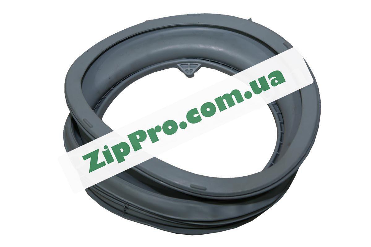 Манжета люка стиральной машины Electrolux, Zanussi, высокая - 1260589005 / 117ZN20
