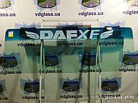 Лобове скло DAF XF 95, 430, TE 47, (Вантажівка) (1986-), триплекс