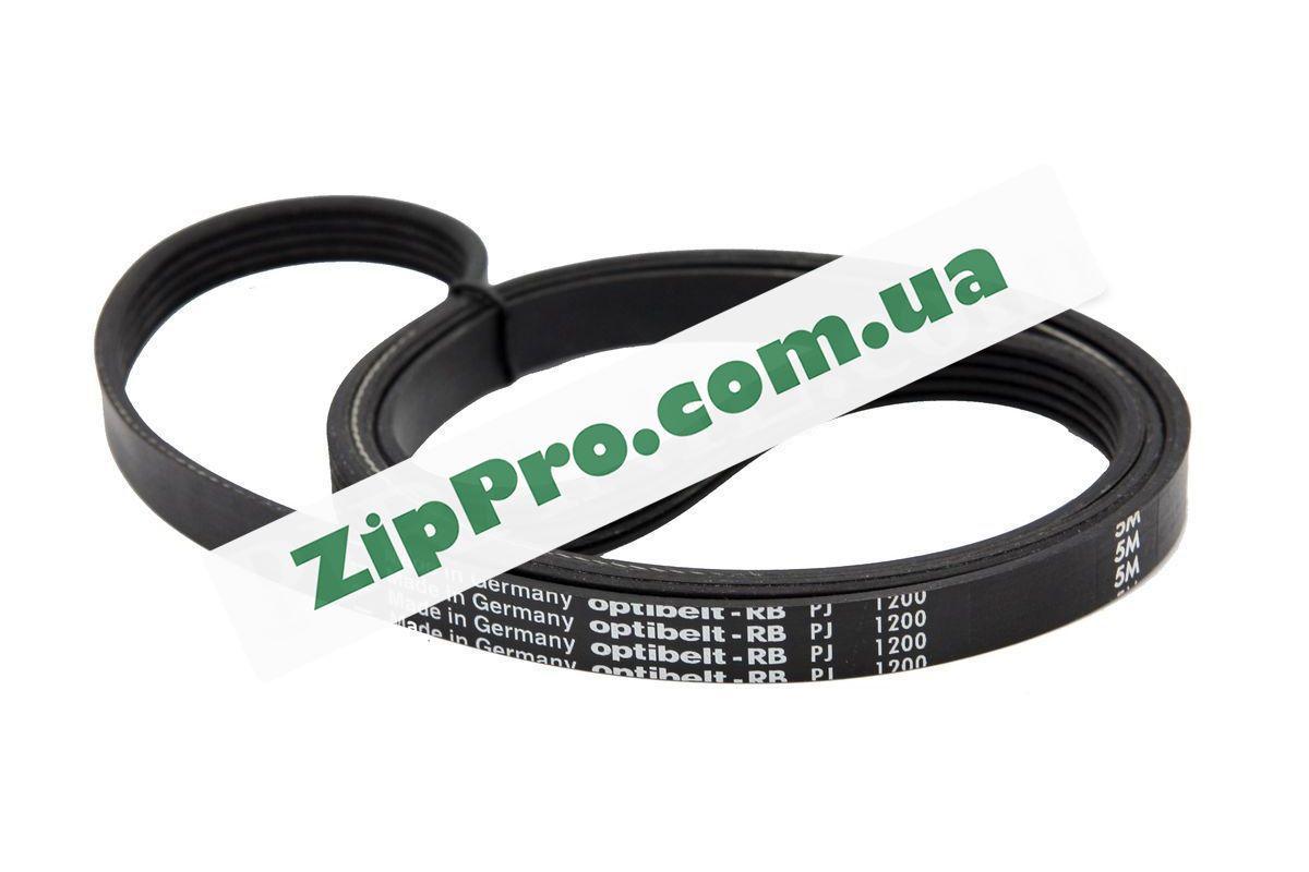 Ремінь для пральної машини 1200 PJ 5 black (Optibelt)