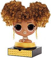 """Манекен для зачісок """"LOL O. M. G"""" MGA 566229, фото 1"""