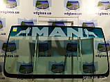 Лобовое стекло MAN TGX 33.540 кабина XXL, триплекс, фото 7