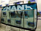 Лобовое стекло MAN TGX 33.540 кабина XXL, триплекс, фото 9