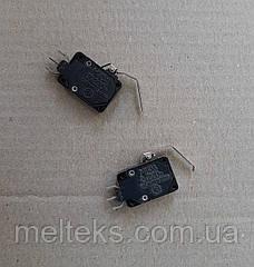 Микропереключатель МИ 3А (МИЗА) с лепестком