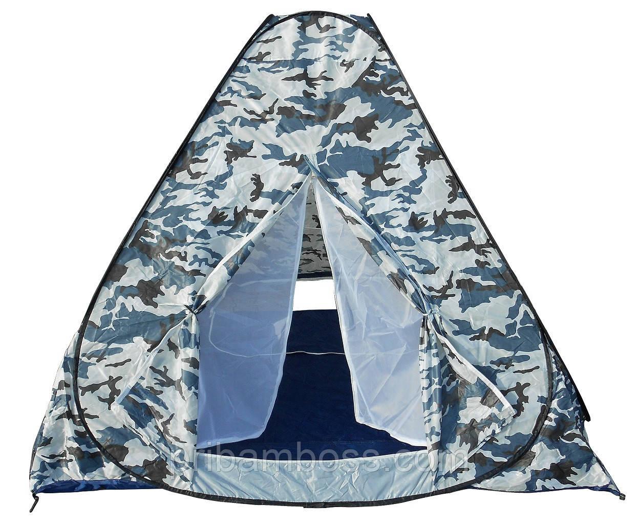 Всесезонная палатка-автомат Ranger winter-5 Hunter
