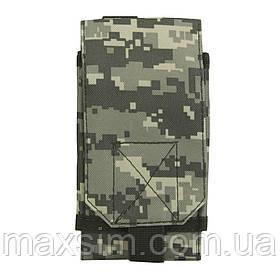 "Чехол-сумка для смартфона от 4"" до 5"" (Land Rover A8 A9, Discovery V6,   Oukitel K4000, HT3)"
