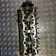 Головка блока цилиндров FIAT DUCATO 2.5TD 2.8TD 7450502 PEUGEOT BOXER CITROEN JUMPER DAILY RENAULT MASTER