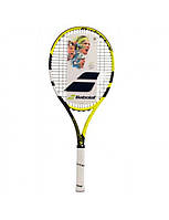 Ракетка для большого тенниса Babolat Boost Aero black/white, фото 1
