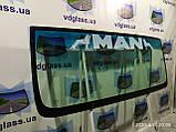 Лобовое стекло MAN TGS 41.480, кабина L, триплекс, фото 7