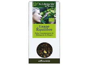 Чай Tisane Equilibre Hildegarde, 90 г