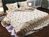 Ткань для постельного белья Бязь GOLD LUX L14