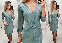 Платье женское АВА142