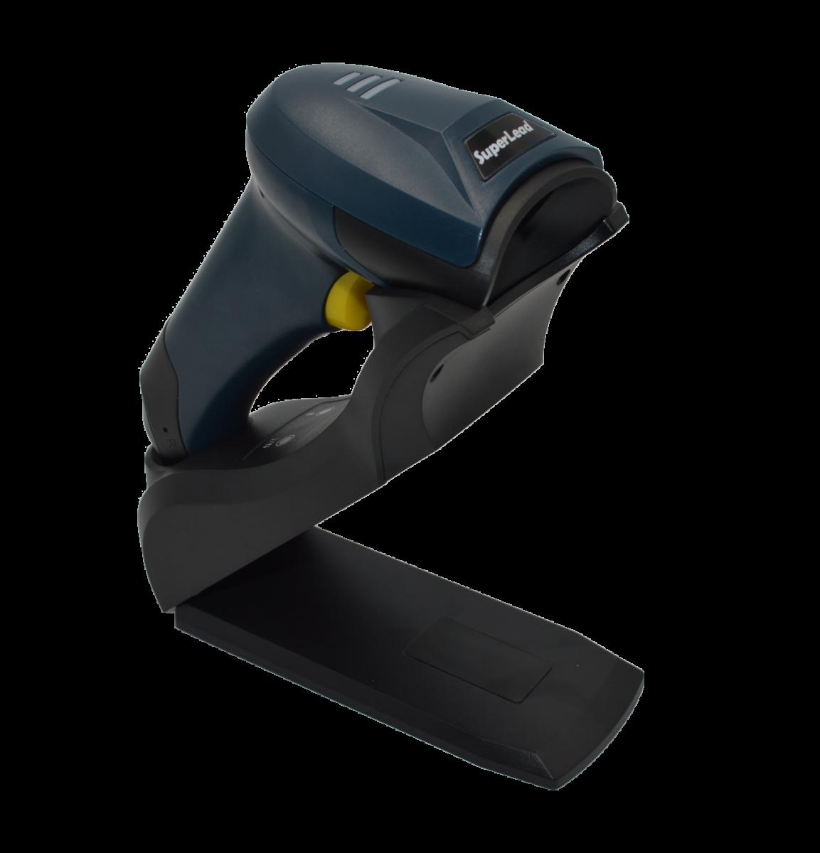 Беcпроводный сканер штрихкода SuperLead 2600 BT