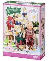Адвент календарь Бэби Борн Baby Born Adventskalender from Zapf Creation, фото 1