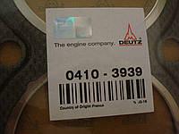Прокладка головки блока цилиндра Deutz 0103939