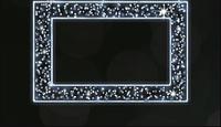 """3D светодиодная конструкция """"Фотозона"""" 300х340cm"""