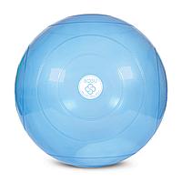 Гимнастический мяч BOSU Ballast® Ball 45 см (голубой)