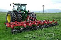 Культиваторы для предпосевной обработки почвы ZEUS BE 19 (производство Греции, рабочая ширина 4-8м)