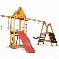 Дитячий ігровий комплекс Вежа-20 вуличний, фото 1
