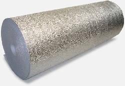 Вспеннный полиэтилен ламинированный металл. пленкой