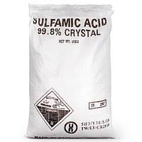 Сульфаминовая кислота (25 кг)