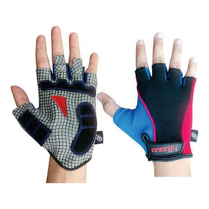 Перчатки для велосипеда Energy 7001 L/10, фото 2